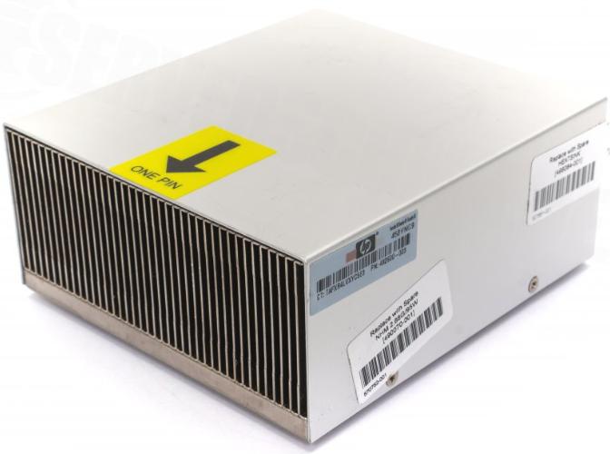HP DL380 G6//G7 Heatsink 496064-001 469886-001 Certified Refurbished