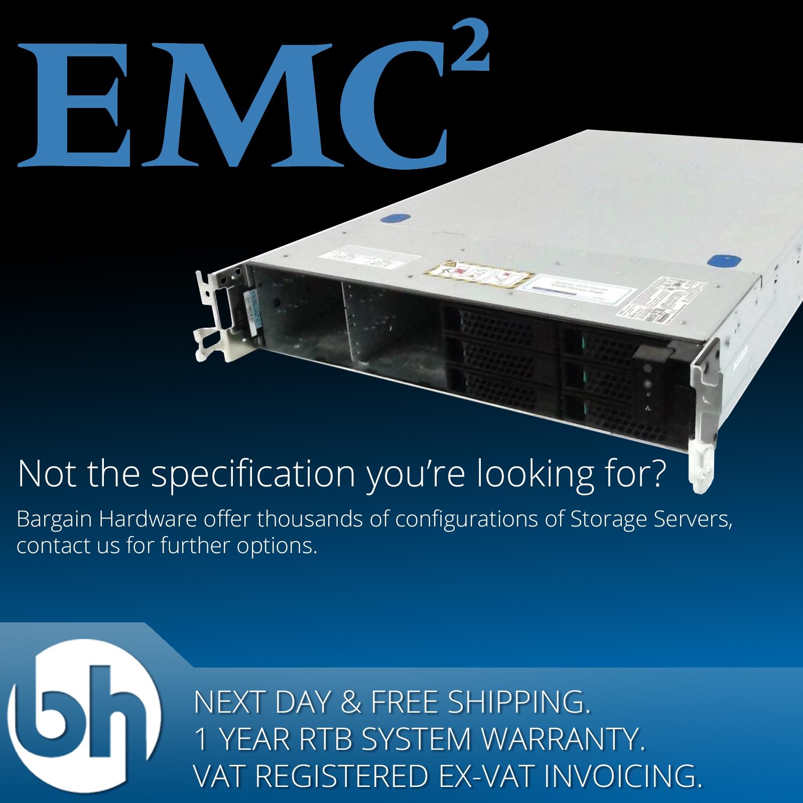 DL360P G8 Server 2X 2.60Ghz E5-2670 8C 64GB 4X 400GB SSD