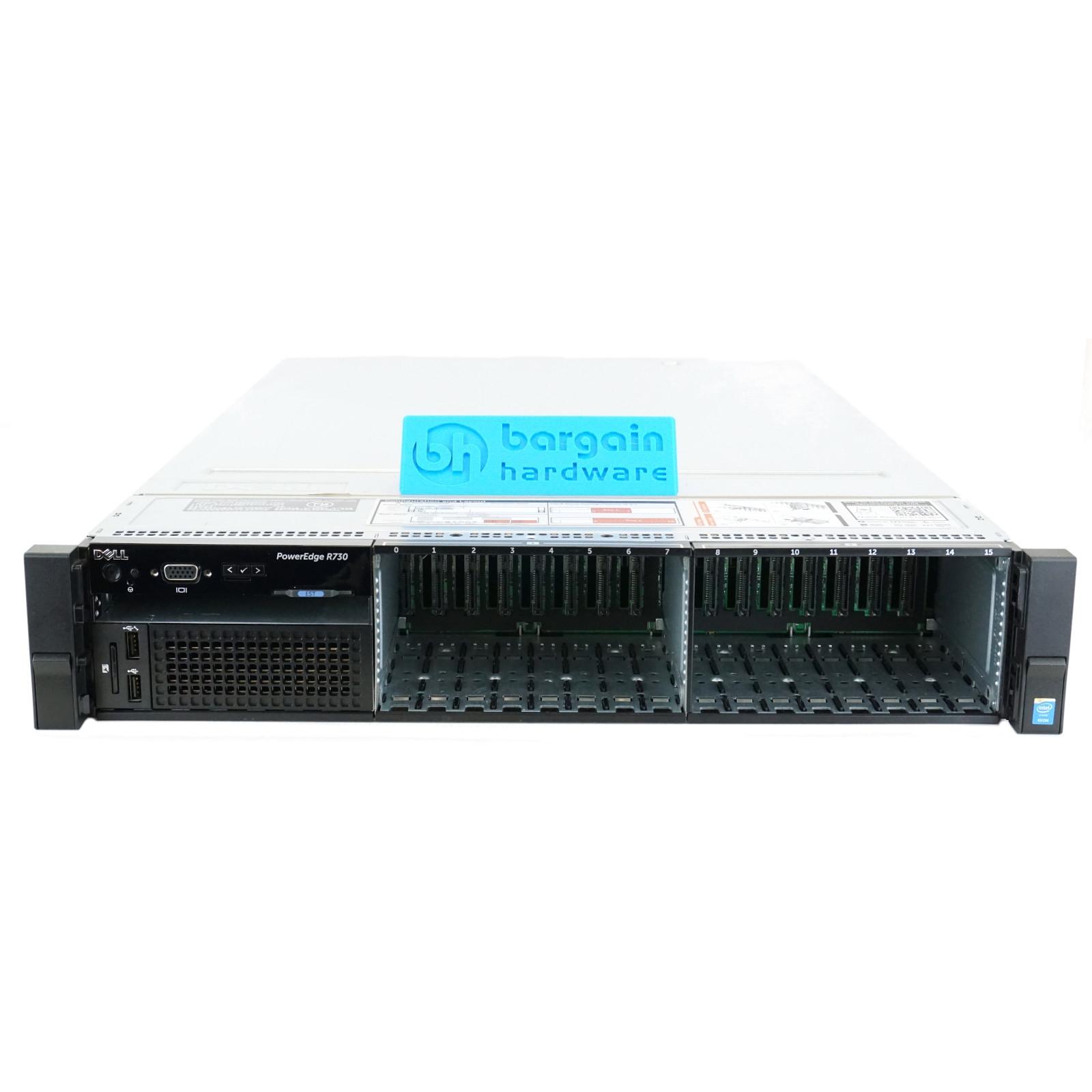 "1 Year Warranty New Dell PowerEdge R900 1TB 7.2K 6G SAS 2.5/"" Hard Drive"