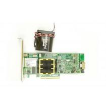 Adaptec ASR-5405Z 512MB - FH PCIe-x8 RAID Controller