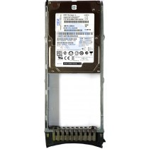 "IBM (49Y7435) - 300GB SAS-2 (2.5"") 6Gbps 15K HDD in DS8000 Caddy"