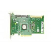 Dell PERC S300 11G - FH PCIe-x8 RAID Controller
