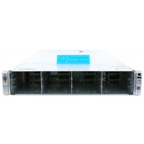 HP ProLiant DL380e Gen8 - 14x LFF Hot-Swap SAS & PSU 2U Barebones Server