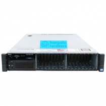 "Dell PowerEdge R820 2U 16x 2.5"" (SFF)"