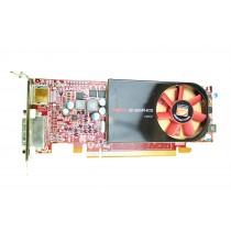 HP ATI FirePro 3D V3800 - 512MB GDDR3 PCIe-x16 LP