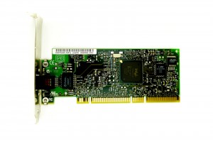 Dell Pro 1000XT Single Port - 1GbE RJ45 Full Height PCI-X Ethernet