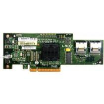 LSI SAS3082E-R - Internal PCIe-x8 SAS Controller