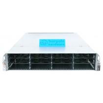 "SuperMicro CSE-829U X10DRU-i+ (2U) 12x 3.5"" (LFF)"