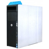HP Z620 V2 Workstation