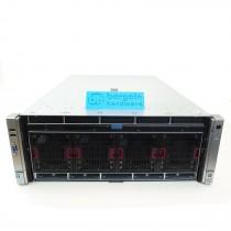 """HP ProLiant DL580 Gen8 4U 5x 2.5"""" (SFF)"""