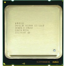 Intel Xeon E5-1660 V1 (SR0KN) 3.30Ghz Hexa (6) Core LGA2011 130W CPU