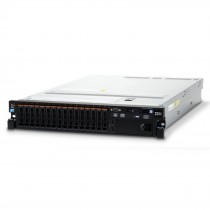 "IBM X3650 M4 2U 16x 2.5"" (SFF)"