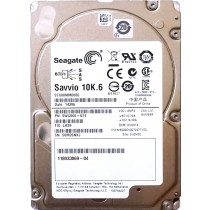 "EMC (118033069-04) 600GB SAS-2 (2.5"") 6Gbps 10K HDD"