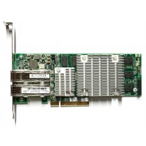 Qlogic QLE3142 Dual Port - 10GbE SFP+ Full Height PCIe-x8 Ethernet