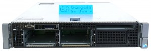 Refurbished Dell R710 Rack Server