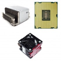 HP (746521-B21) ProLiant DL380E G8 - Intel Xeon E5-2430LV2 CPU2 Kit