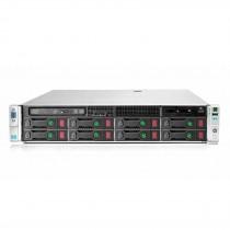 "HP ProLiant DL380p Gen8 V2 8x 3.5"" (LFF) Front"