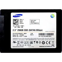 Dell (T5YVC) 256GB SATA III (SFF) 6Gb/s SSD
