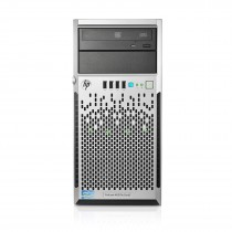 "HP ProLiant ML310e Gen8 4x 3.5"" (LFF) Hot Swap Tower Server"