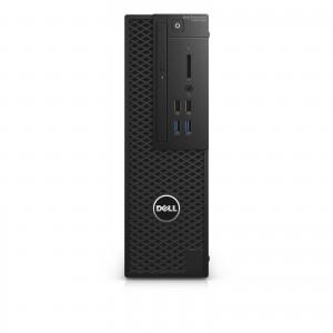 Dell Precision 3420 Small Form Factor Front