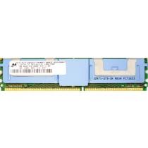 Micron - 1GB PC2-4200F (DDR2-533Mhz, 2RX8)