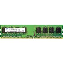 Samsung - 512MB PC2-5300U (DDR2-667Mhz, 1RX8)