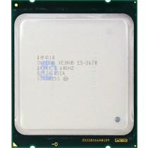 Intel Xeon E5-2670 V1 (SR0KX) 2.60Ghz Octa (8) Core LGA2011 115W CPU