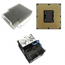 HP (588072-B21) ProLiant DL360 G7 - Intel Xeon E5620 CPU2 Kit