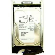 EMC (118032684) 2TB FCAL (LFF) 3Gb/s 7.2K in Hot-Swap Caddy