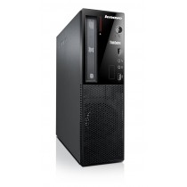 Lenovo ThinkCentre E73 SFF Front Side-Left Image
