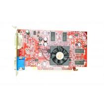 ATI FireGL V3100 128MB DDR PCIe x16 FH