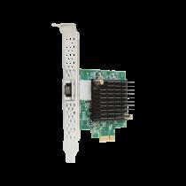 HP Aquantia AQN-108 NBASE-T - 5GbE RJ45 PCIe-x1 FH+LP NIC NEW