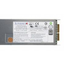 SuperMicro (PWS-920P-SQ) CSE-826, CSE-847 Hot-Swap PSU 920W
