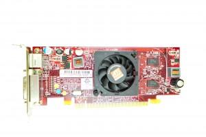 HP ATI Radeon HD4550 - 512MB DDR3 PCIe-x16 LP
