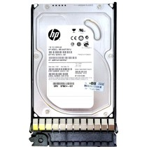 "HP (507613-001) 1TB SAS-2 (3.5"") 6Gbps 7.2K HDD in G5 Hot-Swap Caddy"
