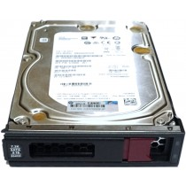 "HP (834131-001) 8TB Midline SATA III (3.5"") 6Gbps HDD in StoreVirtual 3000 Caddy"