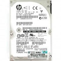"HP (518216-002) 146GB Dual Port SAS-2 (SFF 2.5"") 6Gbps 15K HDD"