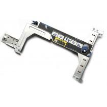 HP ProLiant DL360e Gen8 PCI Riser (1xFH PCIe-X16, 1xLP PCIe-X8)
