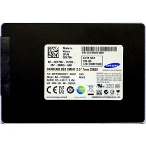 Dell (8Y70H) 256GB SATA III (SFF) 6Gb/s SSD