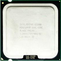Intel Pentium E2200 (SLA8X) 2.20Ghz Dual (2) Core LGA775 65W CPU