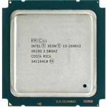 Intel Xeon E5-2696 V2 (SR19G) 2.50Ghz Twelve (12) Core LGA2011 120W CPU
