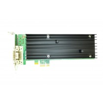 HP nVidia Quadro NVS290 - 256MB DDR2 PCIe-x1 LP