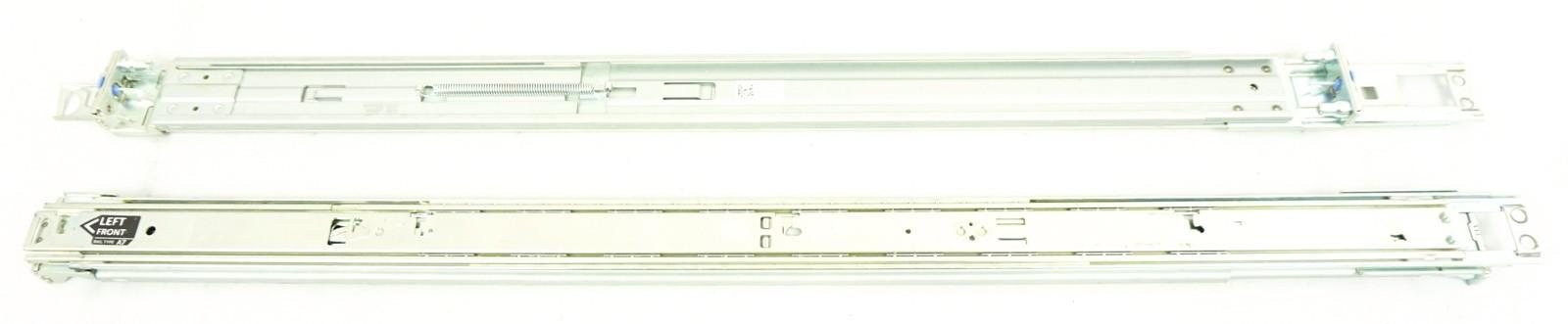 Dell A7 PowerEdge R320, R330, R420, R630, R640 Ready Rail Kit