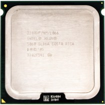 Intel Xeon 5060 (SL96A) 3.20Ghz Dual (2) Core LGA771 130W CPU