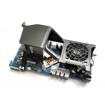 HP Z640 2nd CPU Riser Board inc. Fan & Heatsink
