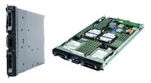 """IBM HS23-7875 2x 2.5"""" SFF"""