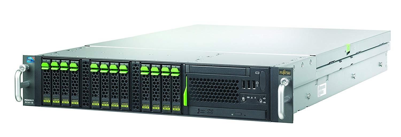 Fujitsu RX300 S6 2U Rackmount Server | Configure-to-Order