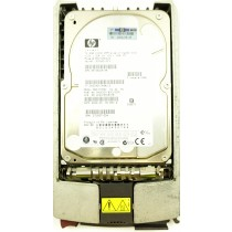 HP (300955-015) 73GB SCSI - 80 Pin (LFF) 10K HDD