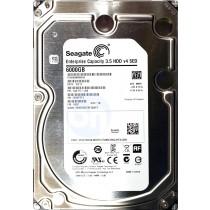 "Seagate (ST6000NM0044) 6TB Enterprise Capacity SATA III (3.5"") 6Gbps 7.2K HDD"