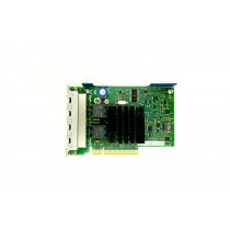 HP 366FLR Quad Port - 1GbE RJ45 FLR Ethernet